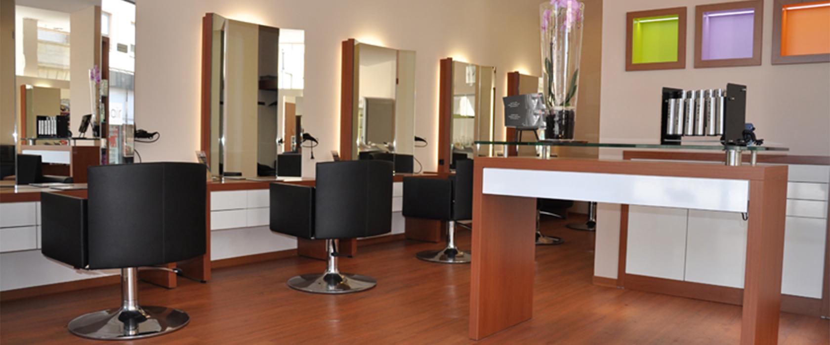Friseursalon Karlsruhe - Mod\'s Hair - Ihr Friseur in Karlsruhe